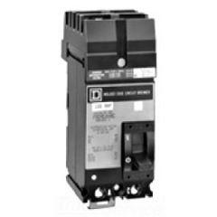 Square D FA24080AC1021 2-Pole 80 Amp Molded Case Circuit Breaker