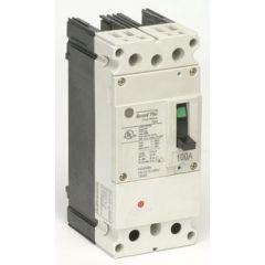 General Electric FBV26TE035R2 2-Pole 35 Amp Molded Case Circuit Breaker