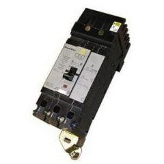 Square D FDA22015 2-Pole 15 Amp Molded Case Circuit Breaker