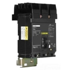 Thomas Betts FH360100A 3-Pole 100 Amp Molded Case Circuit Breaker