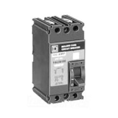 Square D FHP26045 2-Pole 45 Amp Molded Case Circuit Breaker