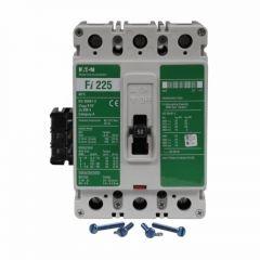 Cutler Hammer FI3080L 3-Pole 80 Amp Molded Case Circuit Breaker