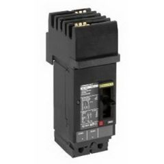 Square D FJA24020 2-Pole 20 Amp Molded Case Circuit Breaker
