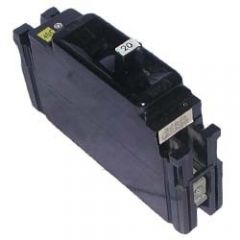 Federal Pacific NEF214020 1-Pole 20 AMP Molded Case Circuit Breaker