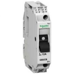 Cutler Hammer GB2020 2-Pole 20 Amp Molded Case Circuit Breaker