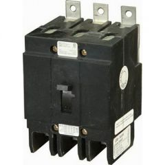 Cutler Hammer GB3030 3-Pole 30 Amp Molded Case Circuit Breaker