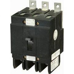 Cutler Hammer GB3050 3-Pole 50 Amp Molded Case Circuit Breaker