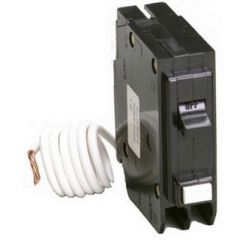 Cutler Hammer GFCB125 1-Pole 25 Amp Molded Case Circuit Breaker