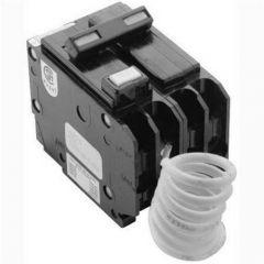 Cutler Hammer GFCB225 2-Pole 25 Amp Molded Case Circuit Breaker