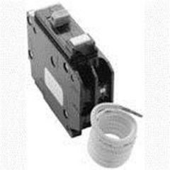 Cutler Hammer GFCBH125 1-Pole 25 Amp Molded Case Circuit Breaker