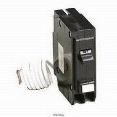 Cutler Hammer GFEP115 1-Pole 15 Amp Molded Case Circuit Breaker