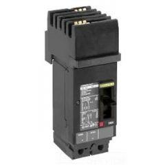Square D HDA261002 2-Pole 100 Amp Molded Case Circuit Breaker