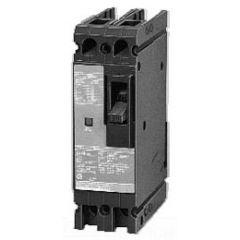 Siemens HED42B090 2-Pole 90 Amp Molded Case Circuit Breaker
