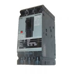 Siemens HED43B060 3-Pole 60 Amp Molded Case Circuit Breaker