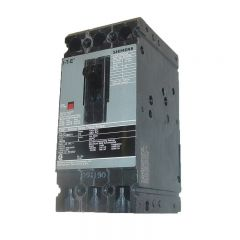 Siemens HED43B100 3-Pole 100 Amp Molded Case Circuit Breaker