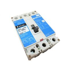 Cutler Hammer HFD3060 3-Pole 60 Amp Molded Case Circuit Breaker