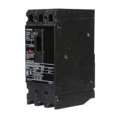 Siemens HHED63B020 3-Pole 20 Amp Molded Case Circuit Breaker