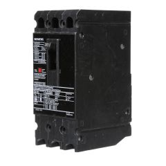 Siemens HHED63B035 3-Pole 35 Amp Molded Case Circuit Breaker