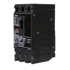 Siemens HHED63B045 3-Pole 45 Amp Molded Case Circuit Breaker