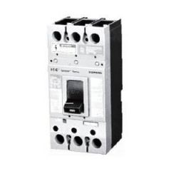 Siemens HHFXD63B100 3-Pole 100 Amp Molded Case Circuit Breaker