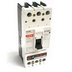 Cutler Hammer HJD3125 3-Pole 125 Amp Molded Case Circuit Breaker