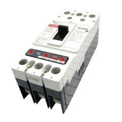 Cutler Hammer HJD3250F 3-Pole 250 Amp Molded Case Circuit Breaker