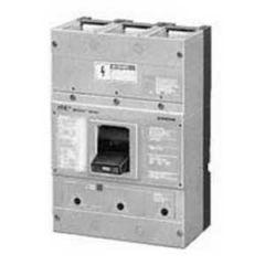 Siemens HJD62B400 2-Pole 400 Amp Molded Case Circuit Breaker