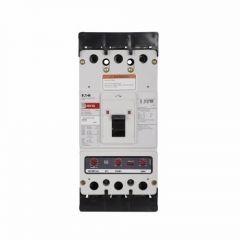 Cutler Hammer HKD4225 4-Pole 225 Amp Molded Case Circuit Breaker