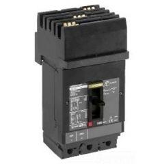 Westinghouse HLA3400F 3-Pole 400 Amp Molded Case Circuit Breaker