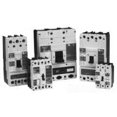 Cutler Hammer HMCP015E0C 3-Pole 15 Amp Molded Case Circuit Breaker