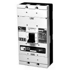 Cutler Hammer HMDLB3400 3-Pole 400 Amp Molded Case Circuit Breaker