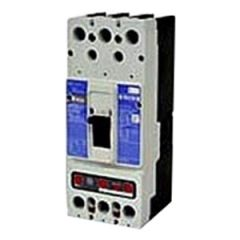 Cutler Hammer JD2225 2-Pole 225 Amp Molded Case Circuit Breaker