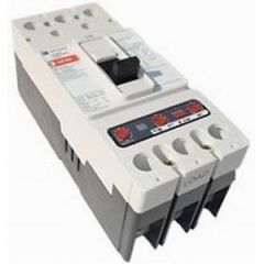 Cutler Hammer JD3200 3-Pole 200 Amp Molded Case Circuit Breaker
