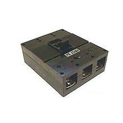 Thomas Betts JL360200A 3-Pole 200 Amp Molded Case Circuit Breaker