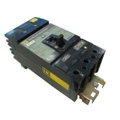 Square D KA26200AC 2-Pole 200 Amp Molded Case Circuit Breaker