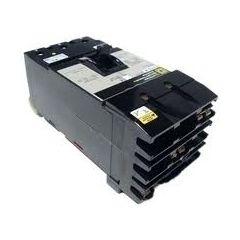 Square D KA361001021 3-Pole 100 Amp Molded Case Circuit Breaker