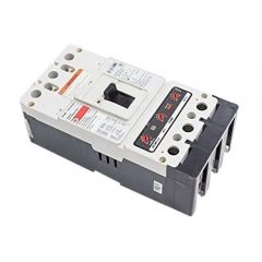 Cutler Hammer KDC4400 4-Pole 400 Amp Molded Case Circuit Breaker