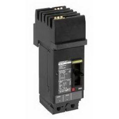 Square D KI36125 3-Pole 125 Amp Molded Case Circuit Breaker