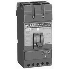 Square D KI36250 3-Pole 250 Amp Molded Case Circuit Breaker