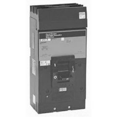 Westinghouse LA2400 2-Pole 400 Amp Molded Case Circuit Breaker