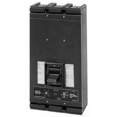 Cutler Hammer LCLA2400F 2-Pole 400 Amp Molded Case Circuit Breaker