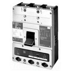 Cutler Hammer LD2600F 2-Pole 600 Amp Molded Case Circuit Breaker