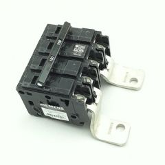 Siemens MBK150 2-Pole 150 Amp Molded Case Circuit Breaker
