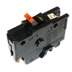 Federal Pacific NA15 1-Pole 15 Amp Molded Case Circuit Breaker