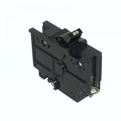 Federal Pacific NB111020 1-Pole 20 Amp Molded Case Circuit Breaker