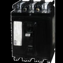 Federal Pacific NE221015 2-Pole 15 Amp Molded Case Circuit Breaker