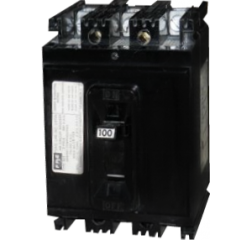 Federal Pacific NE221090 2-Pole 90 Amp Molded Case Circuit Breaker