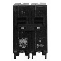 Siemens Q2100 2-Pole 100 Amp Molded Case Circuit Breaker