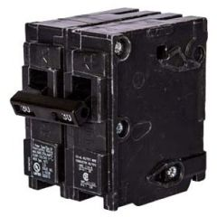 Siemens Q210000S01 2-Pole 100 Amp Molded Case Circuit Breaker
