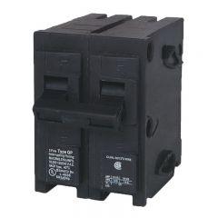 Zinsco Q2430100 3-Pole 100 Amp Molded Case Circuit Breaker